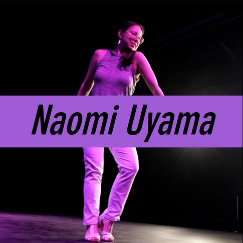 Naomi Uyama