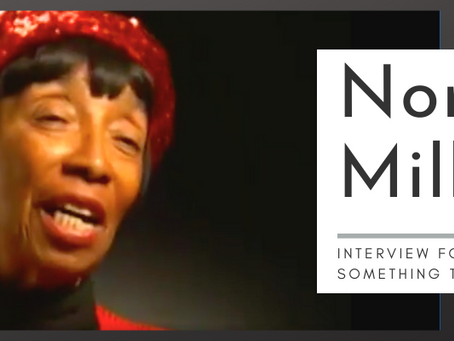 Interview with Norma about Ella