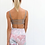 Thumbnail: PINK MARBLE EFFECT TWO PIECE