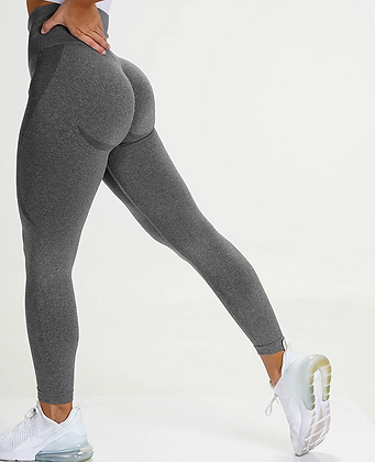 SQUAT PROOF THICK GYM LEGGINGS