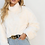 Thumbnail: TURTLE NECK LONG SLEEVE THICK SWEATER