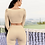 Thumbnail: RUCHED SOLID LONG SLEEVE O NECK TWO PIECE