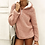 Thumbnail: OVERSIZED FLUFFY HOODIE