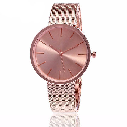 ROSÉ AUTHENTIC WATCH