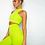 Thumbnail: PREMIUM NEON TWO PIECE WITH TOP DETAILING