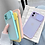 Thumbnail: LUXURY SOFT CAMERA PROTECTOR IPHONE CASE