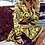 Thumbnail: SEXY PAISLEY GOLDEN DRESS
