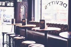 Devitt's Camden Street
