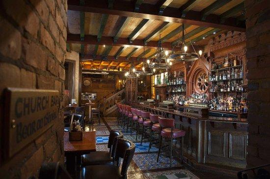 church-bar