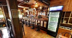 The Quay's Temple Bar