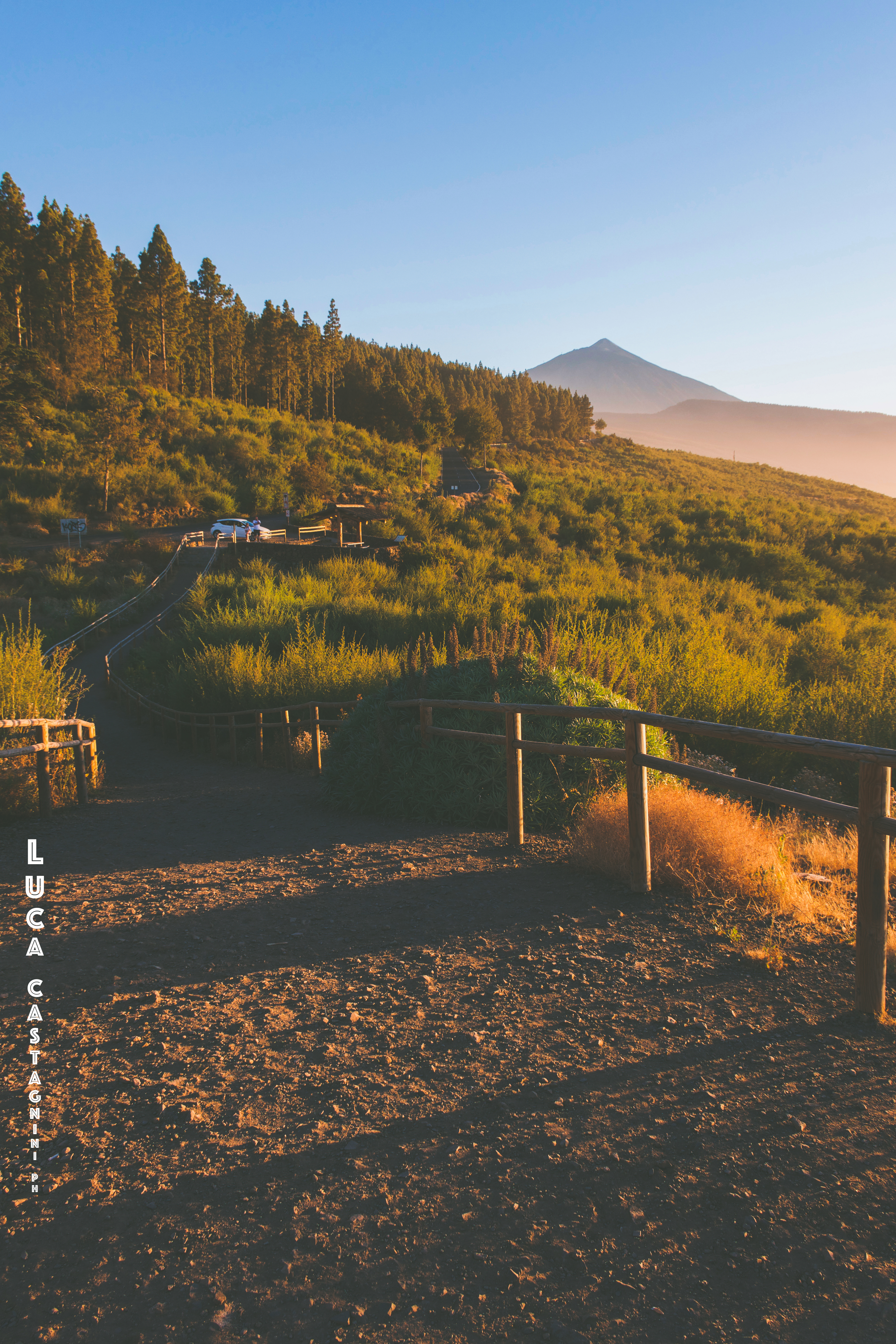 Teide Light