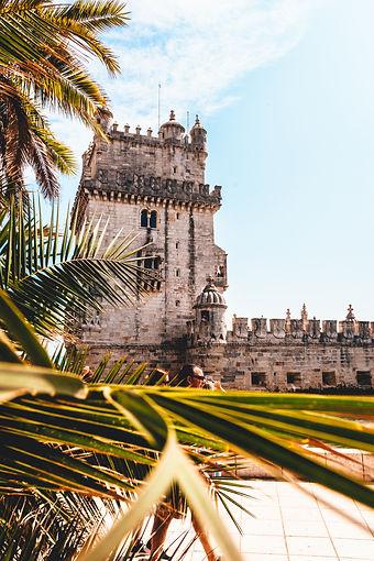 Belèm Tower