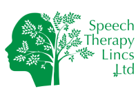 Speech therapy logo header very very sma