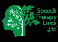 Speech therapy logo header very very sma
