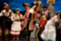 Caitlin Burke The New York Gilbert and Sullivan Players The Pirates of Penzance
