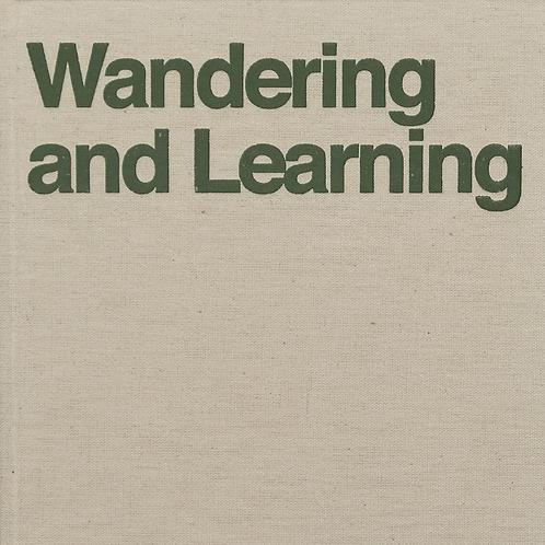 wandering & learning