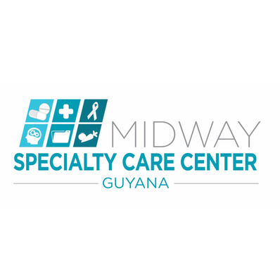 Midway Care Logo