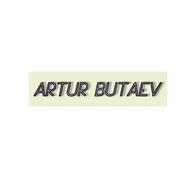 Artur Butaev Logo