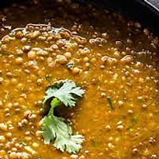 MASOOR DAL FAMILY MEAL FOR FOUR PEOPLE