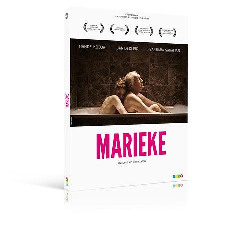 MARIEKE (DVD)