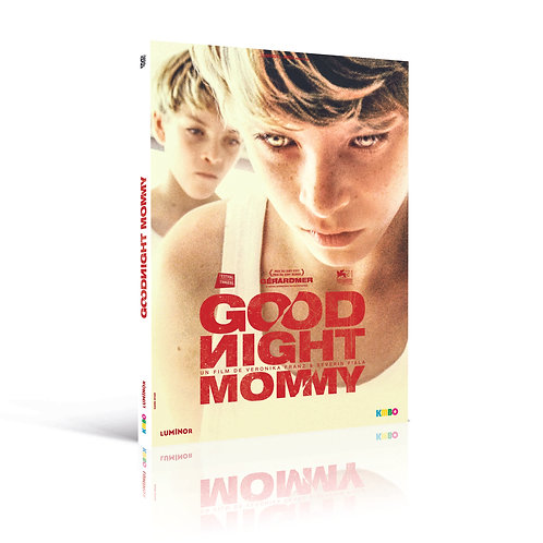 DVD GOODNIGHT MOMMY