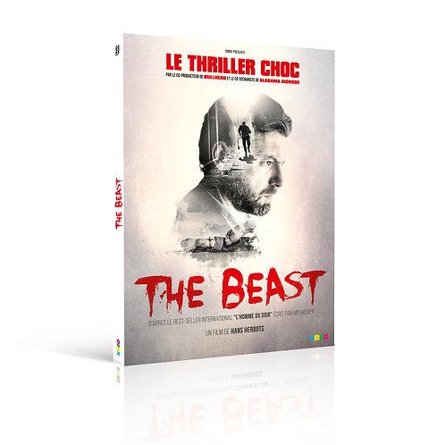 THE BEAST (DVD)