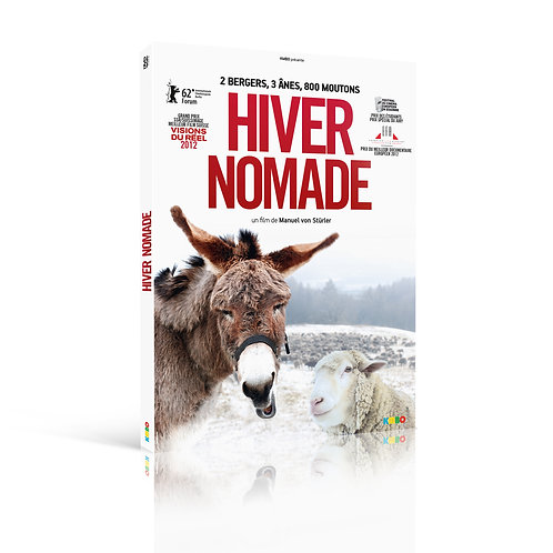 HIVER NOMADE (DVD)