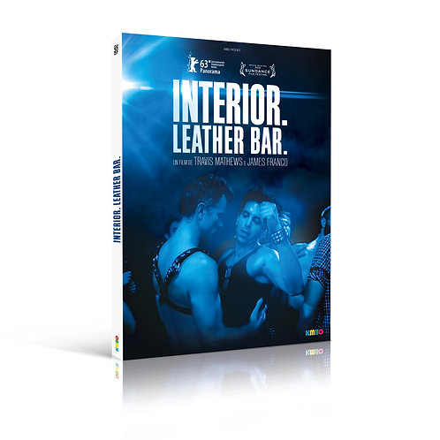 INTERIOR LEATHER BAR (DVD)