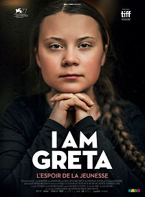 I AM GRETA