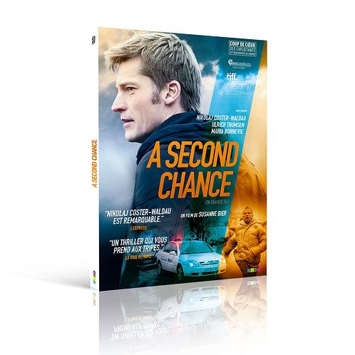 A SECOND CHANCE (DVD)