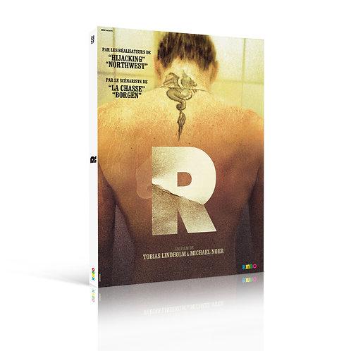 R (DVD)