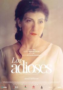 LOS ADIOSES