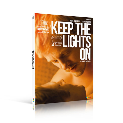 DOUBLE SEANCES LGBT (GAY BE+KEEP THE LIGHTS ON)