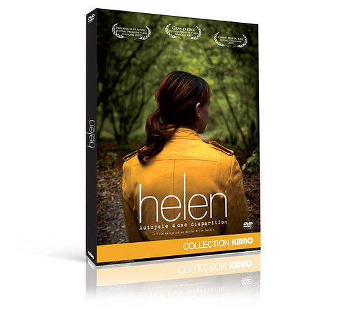DVD HELEN : AUTOPSIE D'UNE DISPARITION