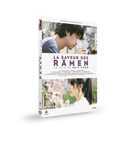 LA SAVEUR DES RAMEN - Edition simple