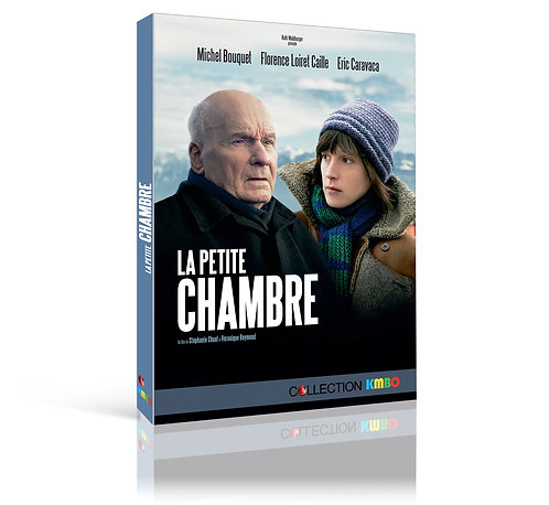 LA PETITE CHAMBRE (DVD)