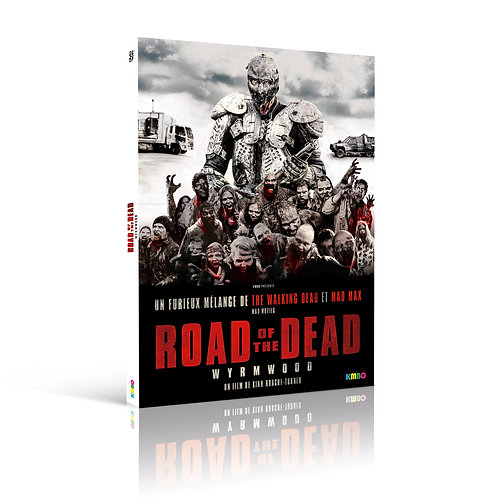 ROAD OF THE DEAD (DVD)
