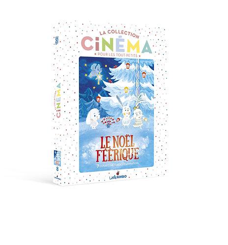 LE NOËL FÉÉRIQUE (DVD)
