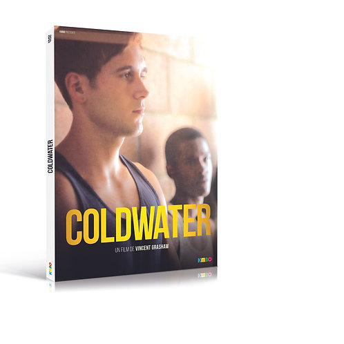 COLDWATER (DVD)