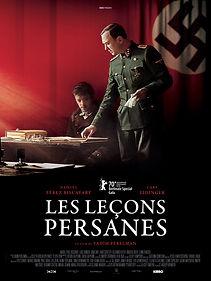LES LEÇONS PERSANES