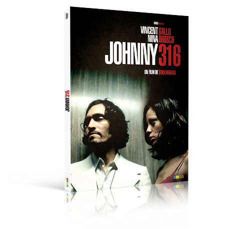 JOHNNY 3 16 (DVD)