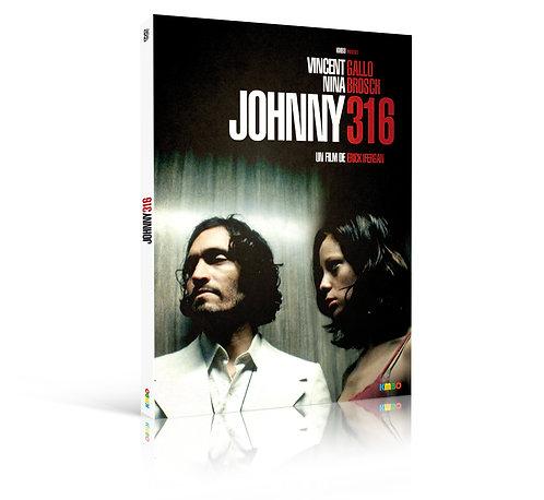 JOHNNY 3 16 (DVD)