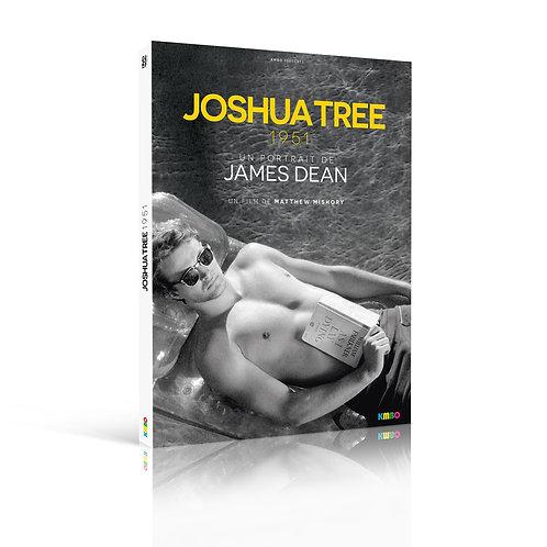 JOSHUA TREE : UN PORTRAIT DE JAMES DEAN (DVD)