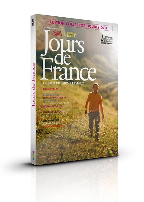 JOURS DE FRANCE (ÉDITION SPÉCIALE)
