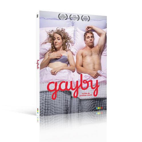 GAYBY (DVD)