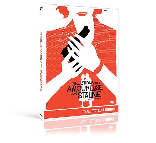 TRIBULATIONS D'UNE AMOUREUSE SOUS STALINE (DVD)