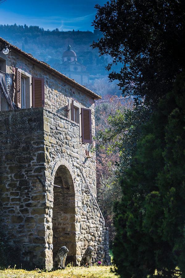 Casa Santa Maria Nuovo