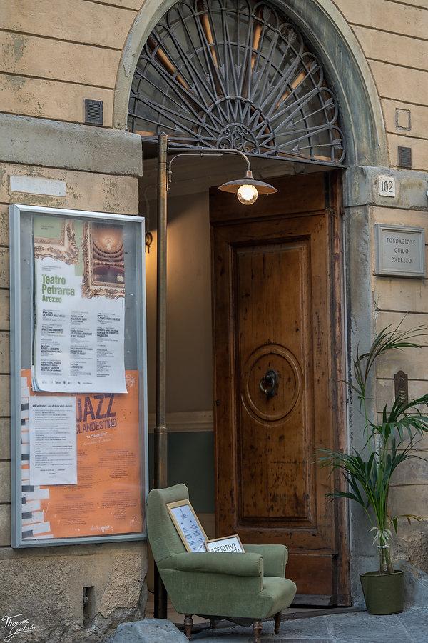 #picturebygutschi La Clandestina Ristorante & Cocktail Bar Arezzo