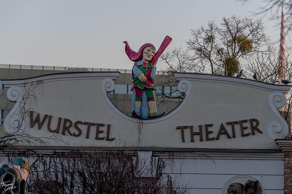 Kasperls Wurstel Theater