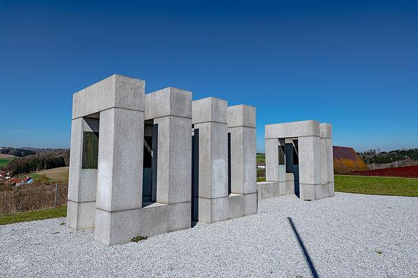Dutch memorial